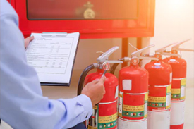 Fire System Inspection and Testing